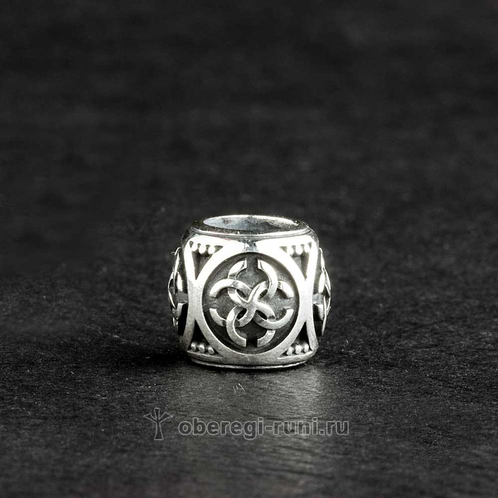 шарм свадебник серебро