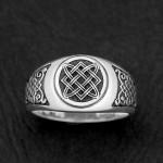 кольцо звезда лады богородицы