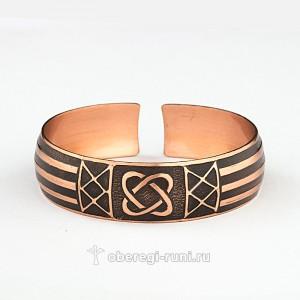 браслет с символом Рода