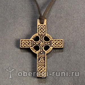Кельтский крест галактика Сва.