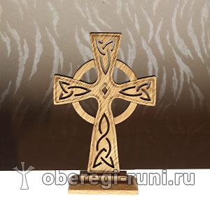 кельтскийе кресты