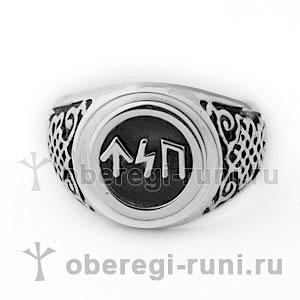 Кольцо с Рунескриптом Победы