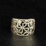 оберег молвинец кольцо