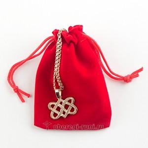 мешочек для ювелирных украшений