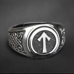 Скандинавские кольца