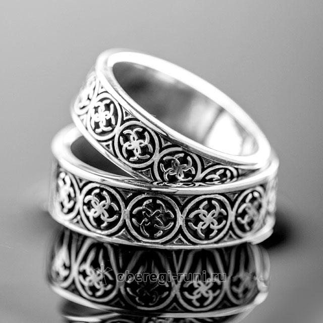 Купить обручальные кольца пара