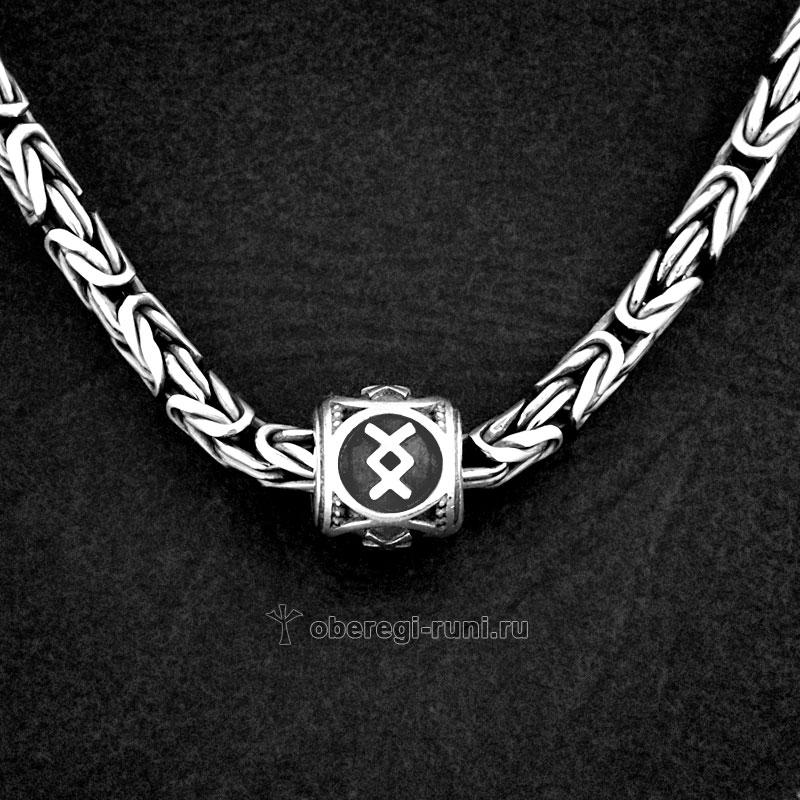 руна ингуз inguz rune
