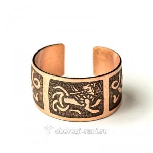кольцо симаргл