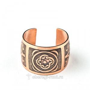 кольцо род