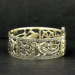 древнеславянский браслет на руку