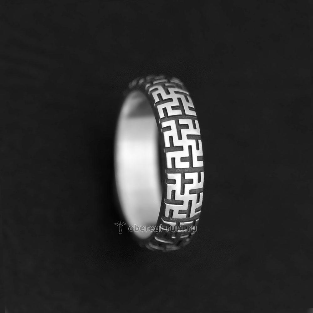 кольцо одолень трава