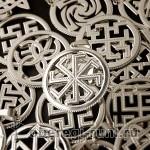 Славянские обереги, руны, украшения и другие изделия