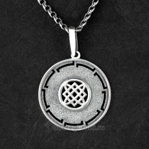 везда Лады-Богородицы в руническом круге