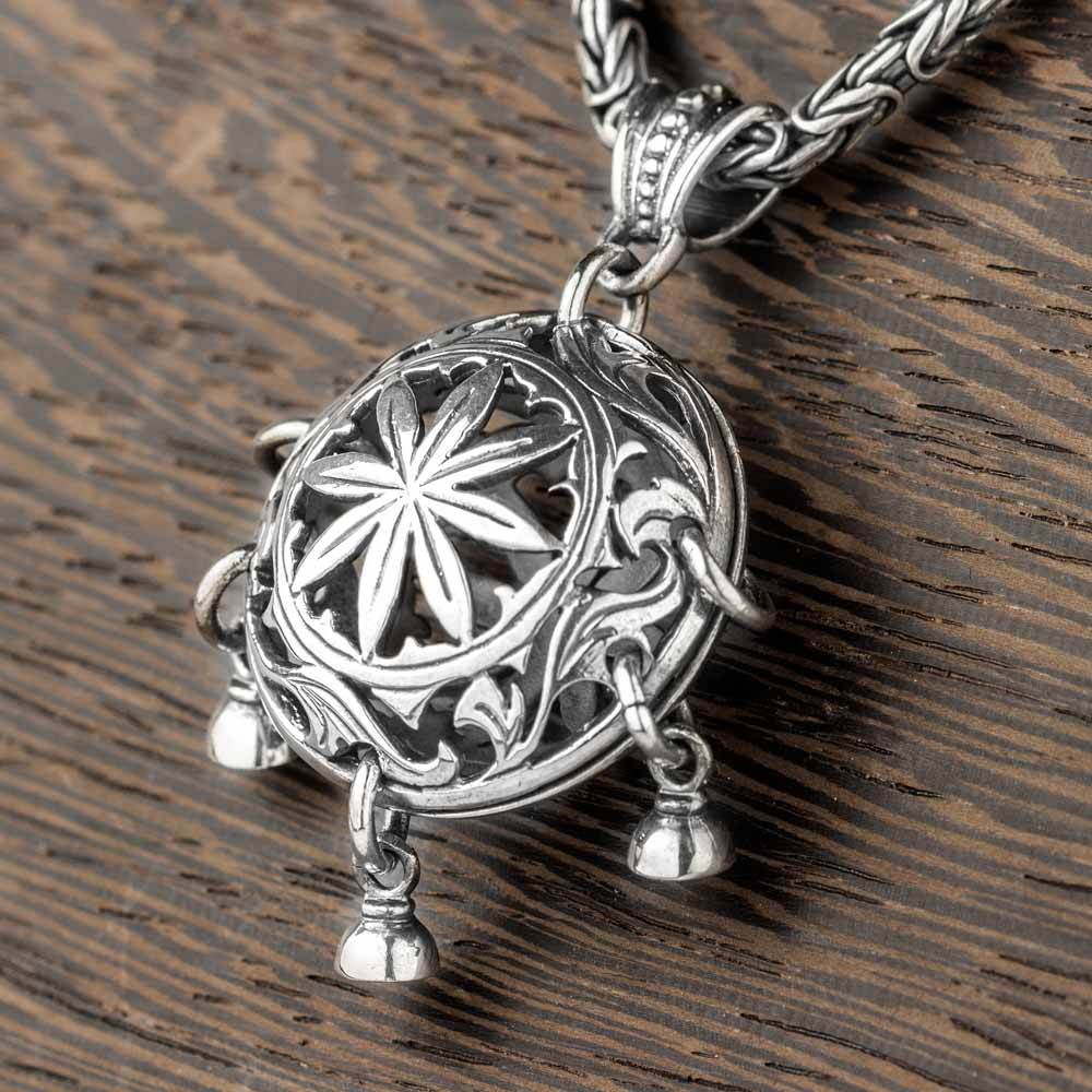 алатырь серебро купить