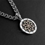 алатырь щит серебро золото